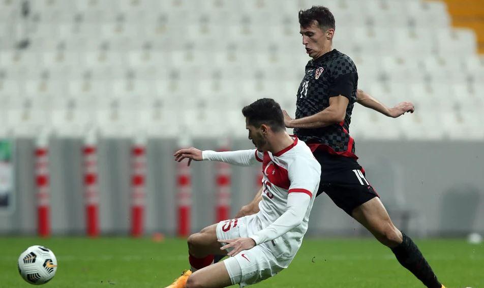 Ante Budimir je zabio dva gola koja bi mogla spasiti njegov klub