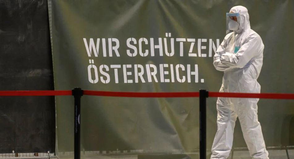 Austrijska vlada produljila zatvaranje zemlje do 7. veljače