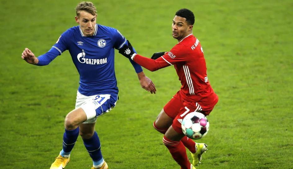 Bayern srušio Schalke i oborio još jedan rekord