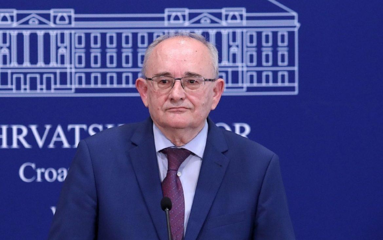 """Oštra poruka Ljubića: """"Igraju se s vatrom ako misle ukinuti konstitutivnost…"""""""