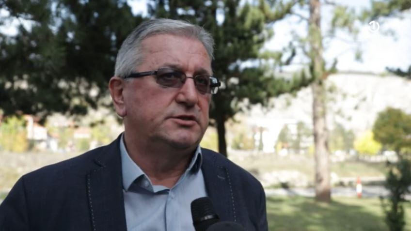 HDZ-ov Branko Ivković riskira Dom naroda zbog Vukadina