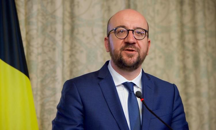 Michel: EU će razmotriti zakonske mjere kako bi osigurala cjepivo