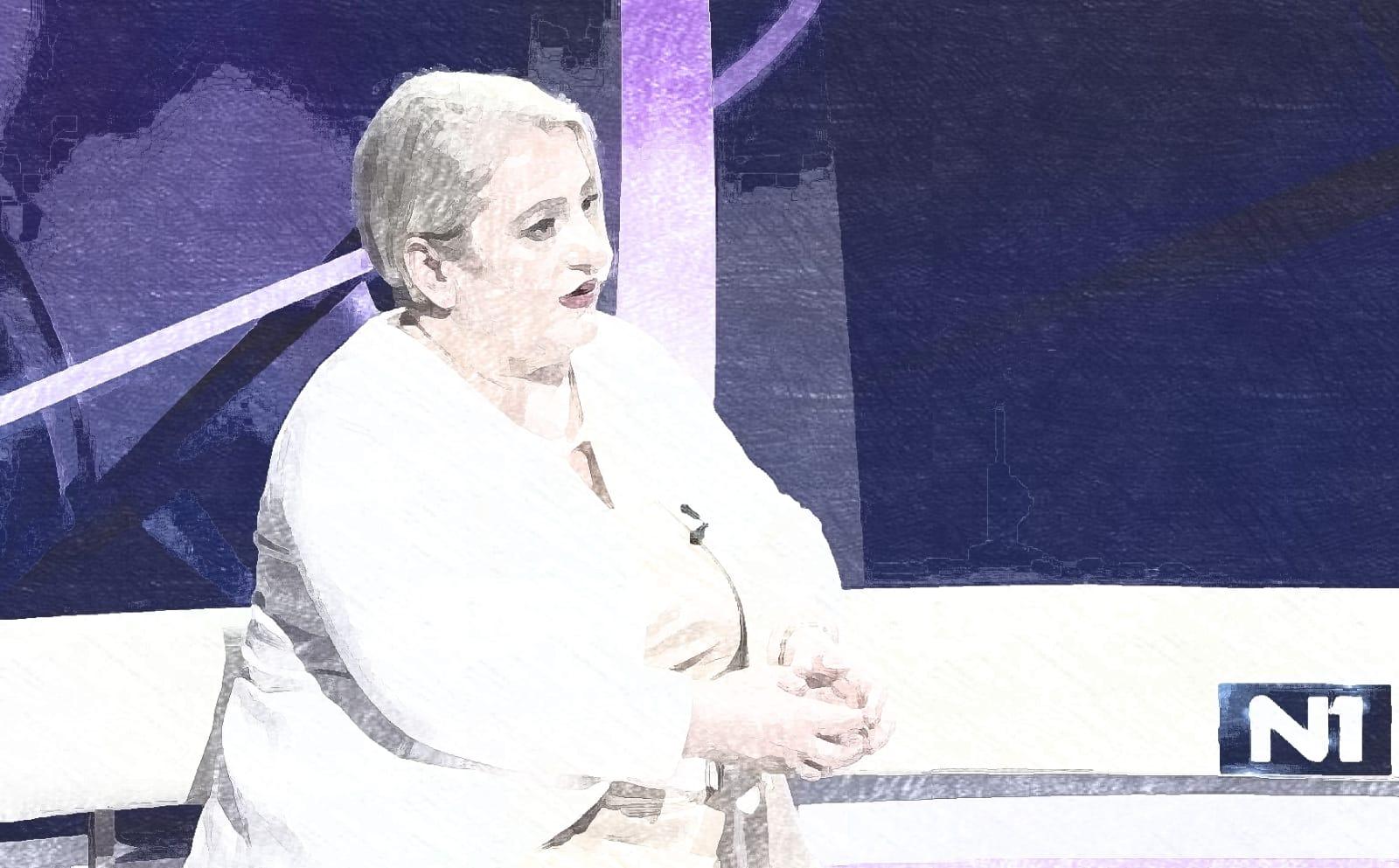 Diana Zelenika je pomogla HDZ-u 1990 kao rijetko tko do sada