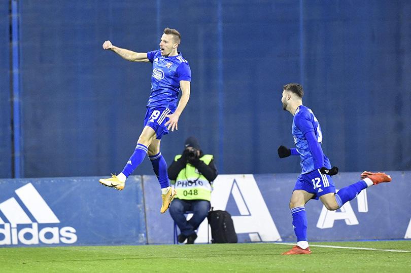 Dinamo Zagreb u siječnju potrošio 6,6 milijuna eura za pojačanja