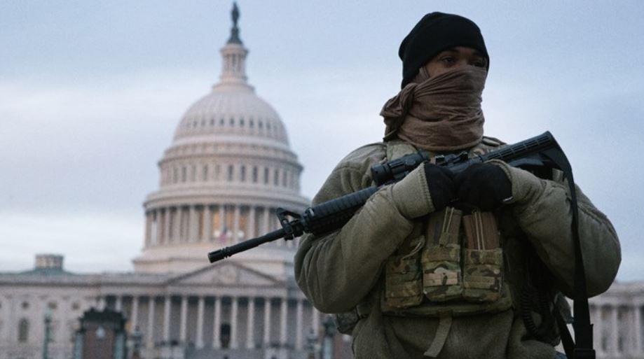 Diljem Amerike aktivirana Nacionalna garda zbog straha od Trumpovih pristaša