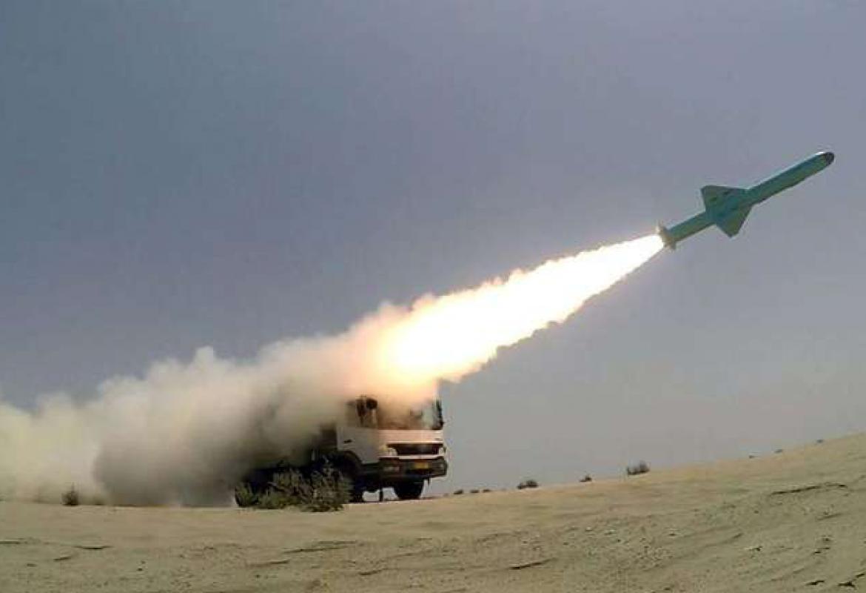 Iran, rakete, vježba