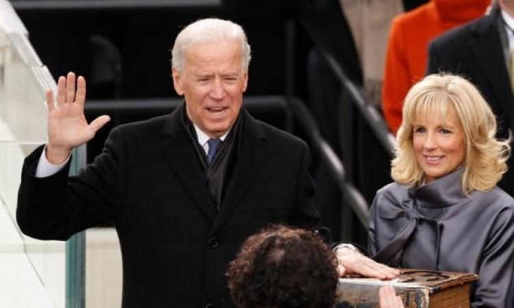 Biden postao 46. predsjednik SAD-a