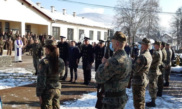 U Kiseljaku obilježena 27. obljetnica 3. gardijske motorizirane brigade HVO-a