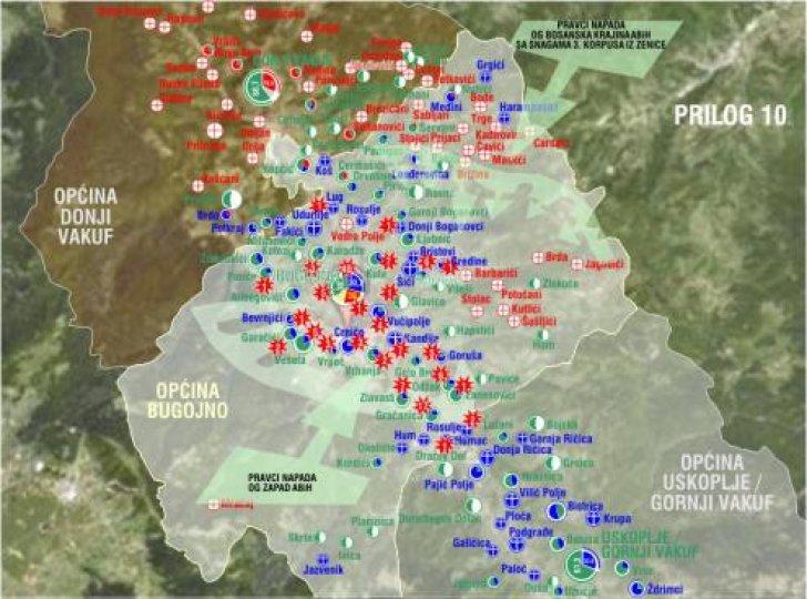 Bild.ba donosi: Što su sve Hrvati u Bugojnu pretrpjeli od Armije RBiH