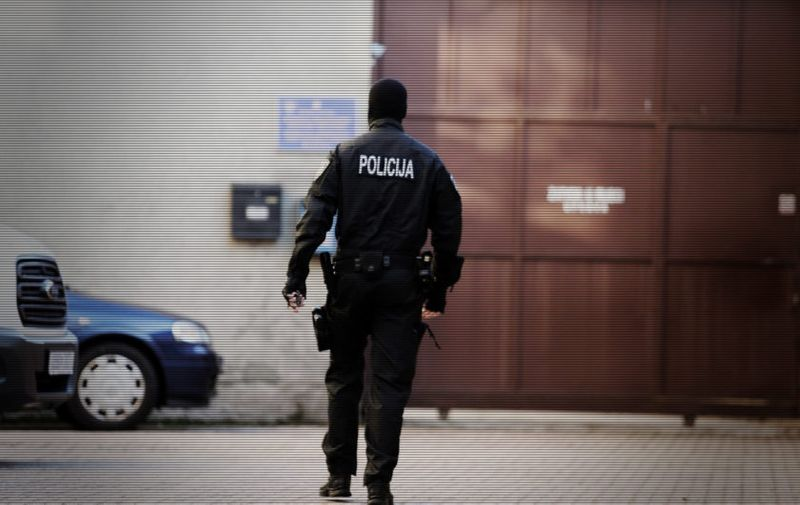 Kavački klan na koljenima: U Crnoj Gori uhićen Slobodan Kašćelan