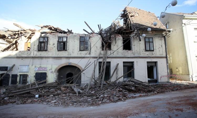 Vijeće ministara odlučilo: 500 tisuća KM za pomoć razrušenoj Banovini