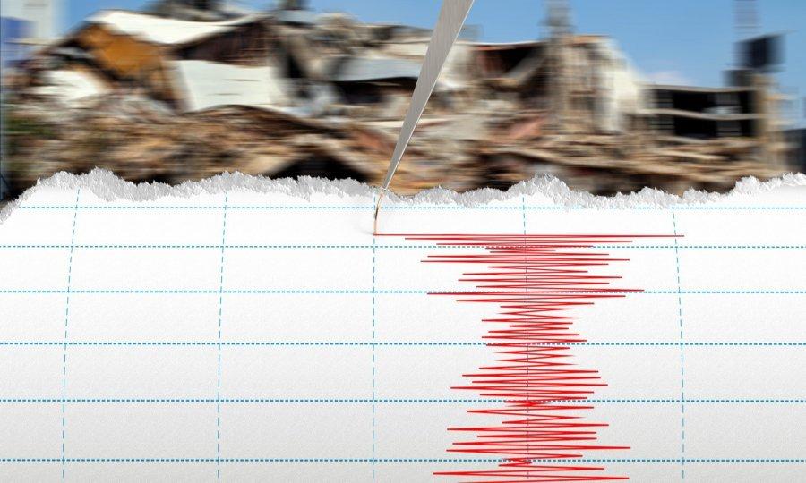 Niz potresa pogodio Hrvatsku