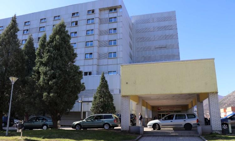 U SKB Mostar operirana beba koja je rođena bez mokračnog mjehura