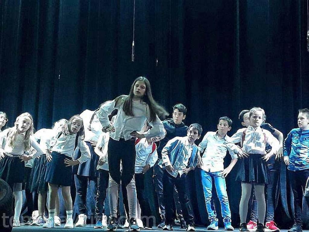 Škola mjuzikla i glume Tomislavgrad