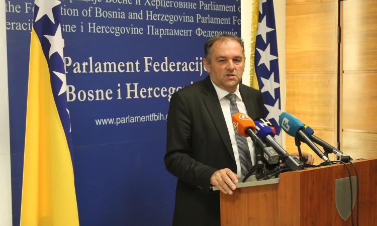 Tomislav Martinović uputio sućut obiteljima stradalih u Posušju
