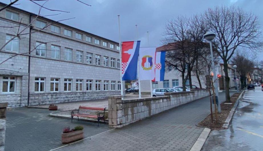 Danas u BiH proglašen Dan žalosti zbog tragedije kod Posušja