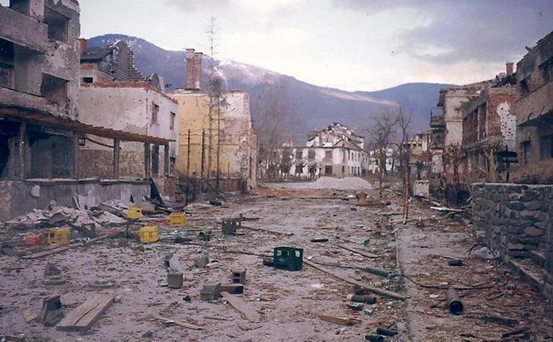 Godišnjica ratnog zločina i pokolja nad Hrvatima u Lužanima kod Uskoplja