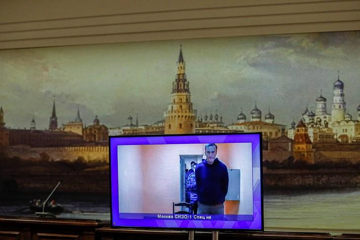 Pristaše Navaljnog neustrašivi pred vlastima, planiraju nove prosvjede