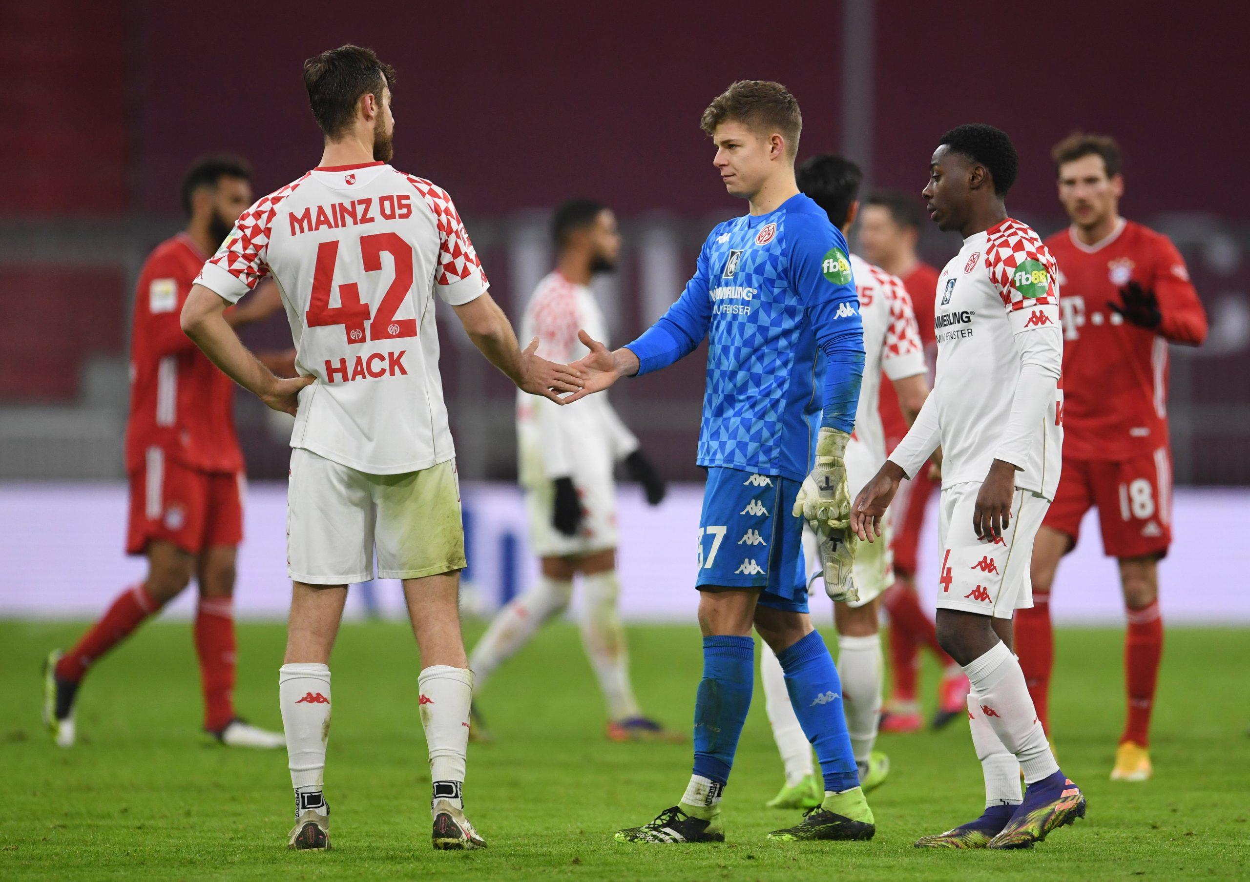 Bayern gubio 0:2 pa uvjerljivo slavio