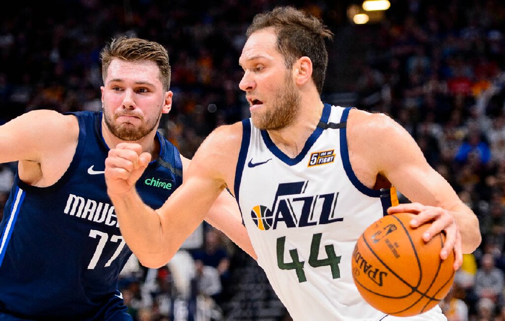 Nezaustavljivi Mostarac i Utah Jazz slavili novu pobjedu