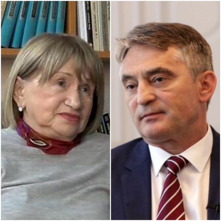 """Sarajevski novinar žestoko raspalio po Komšiću: """"Boška Ćavar je u pravu"""""""