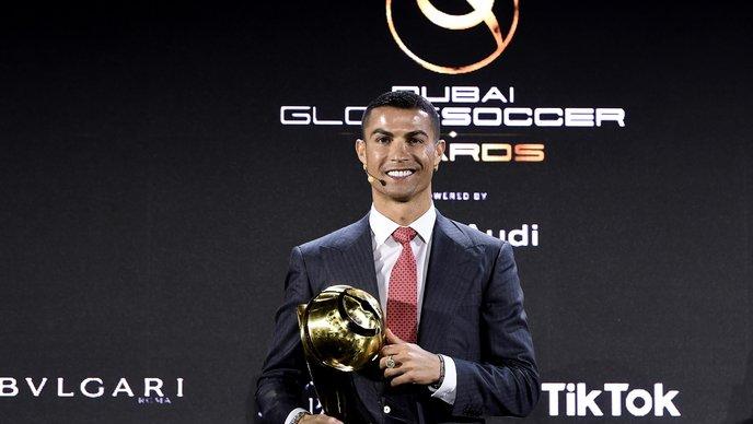 Cristiano Ronaldo otkrio koji još sportski san nije ostvario