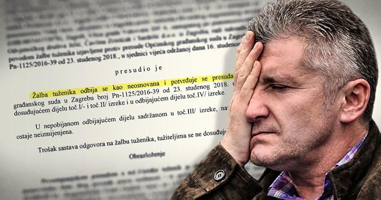Povijesna odluka: Šuker na sudu izgubio od Indexa, HNS im mora platiti paprenu kaznu
