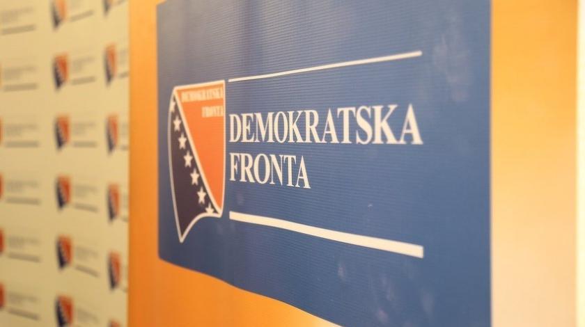 DF suspendirao članstvo u Koaliciji za Mostar, glasat će protiv HDZ-ove odluke o proračunu