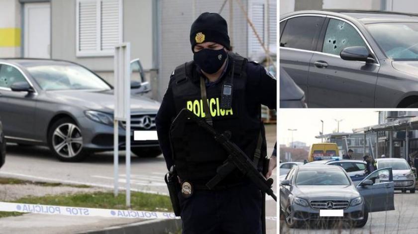 Opsadno stanje u Vodicama: Ubijen poduzetnik, pronađena još tri tijela