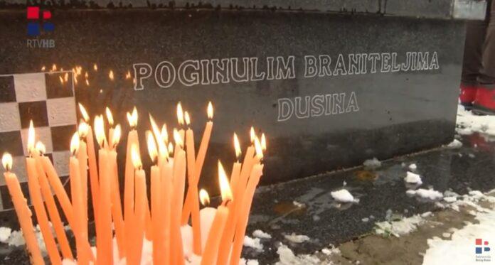 Obilježena godišnjica stravičnog pokolja Hrvata u Dusini: Nitko nije odgovarao