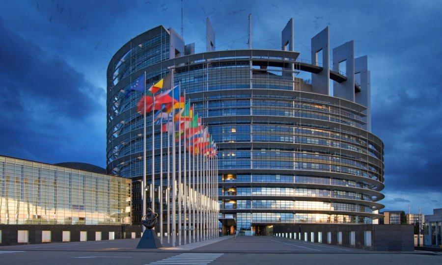 Studenti FFMO imaju priliku virtualno posjetiti Europski parlament