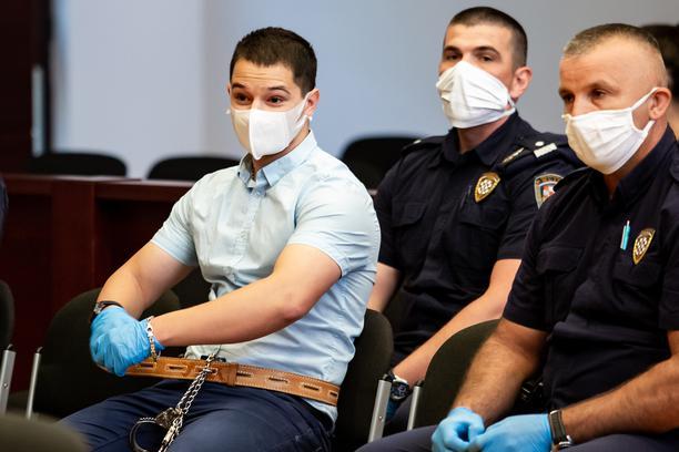 """Majka mladića kojeg je ubio Zavadlav: """"Ja mu oprostiti ne mogu"""""""