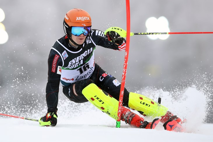 Četvorica Hrvata na startu prvog slaloma u Flachauu