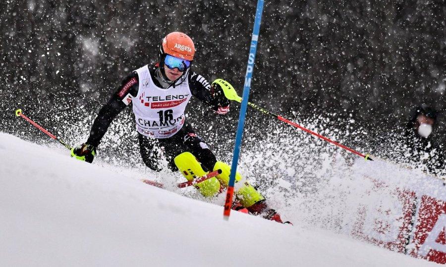 Najbolji hrvatski skijaš prošao u osminu finala!