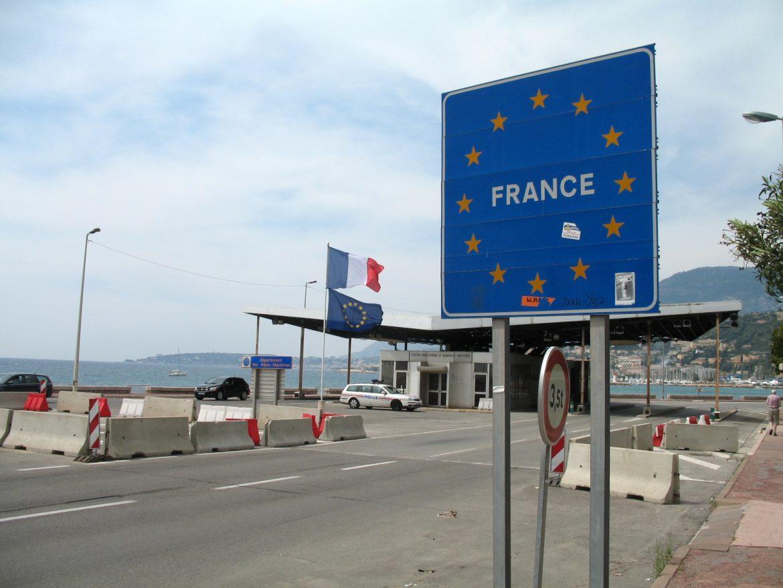 Francuska zatvorila granice za skoro sva putovanja izvan EU