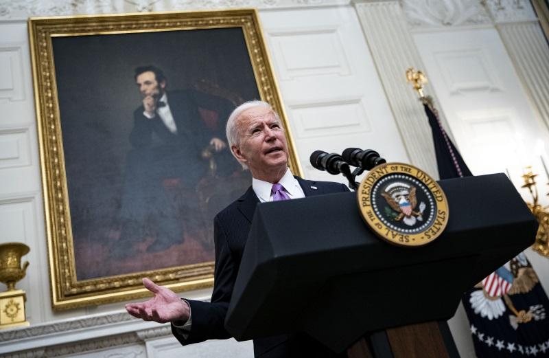 Johnson i Biden obavili razgovor