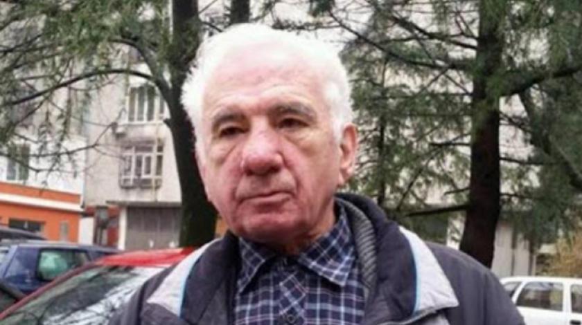 Preminuo Karlo Marić, predsjednik Udruge logoraša HVO-a