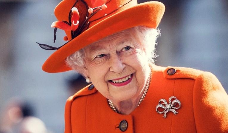 Cijepila se i kraljica Elizabeta