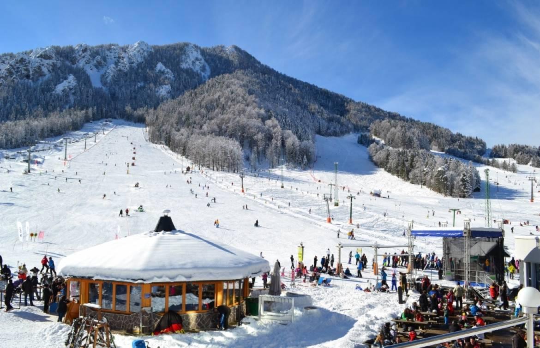 U Sloveniji se otvaraju skijališta, škole i neke uslužne djelatnosti