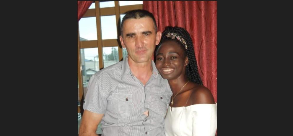 Milan riskirao život i doveo Mary iz Sijera Leonea u Ljubuški