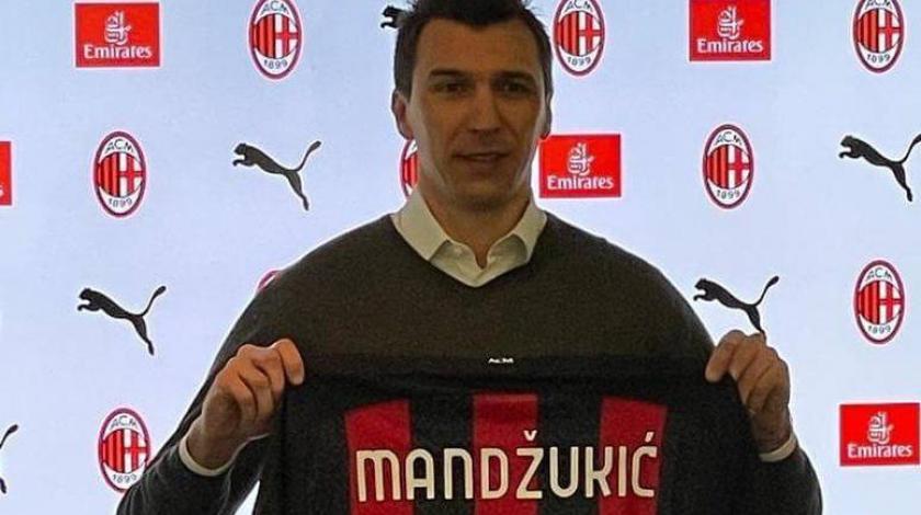 Atalanta deklasirala Milan, Mandžo debitirao