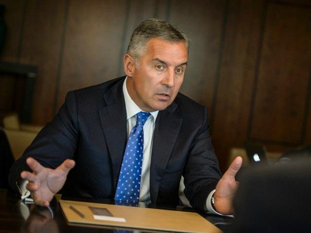 Zbog tragedije u Posušju Đukanović izrazio sućut