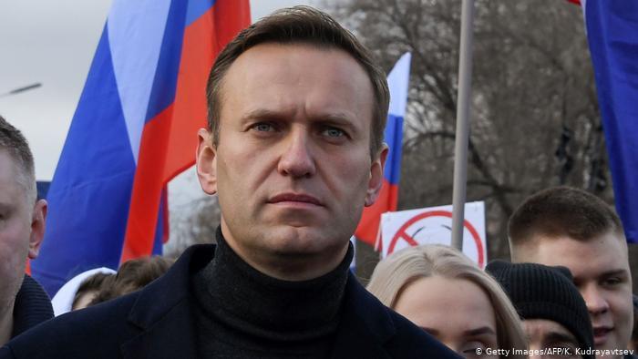 Putin prosvjede za Navaljnog nazvao nelegalnim