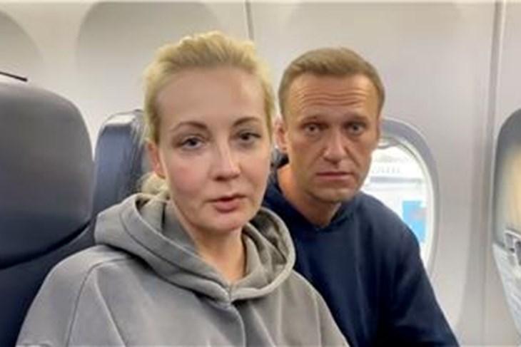 Uhićeno više suradnika Alekseja Navaljnog