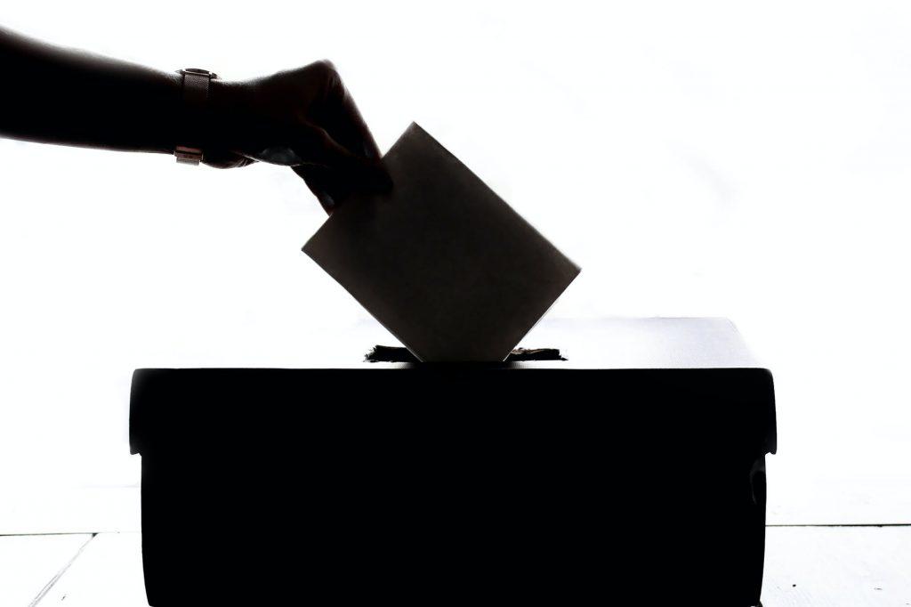 Središnje izborno povjerenstvo