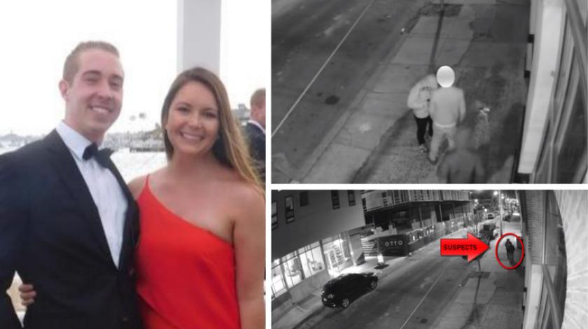 Objavljena snimka: Srbina kod Philadelphije ubili dok je šetao psa