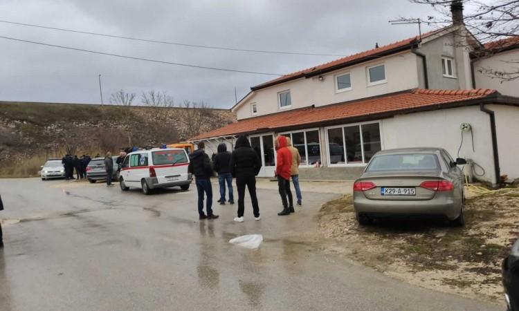 Novi detalji tragedije u Posušju: Još jedna osoba bila na kobnom slavlju, ali je otišla ranije