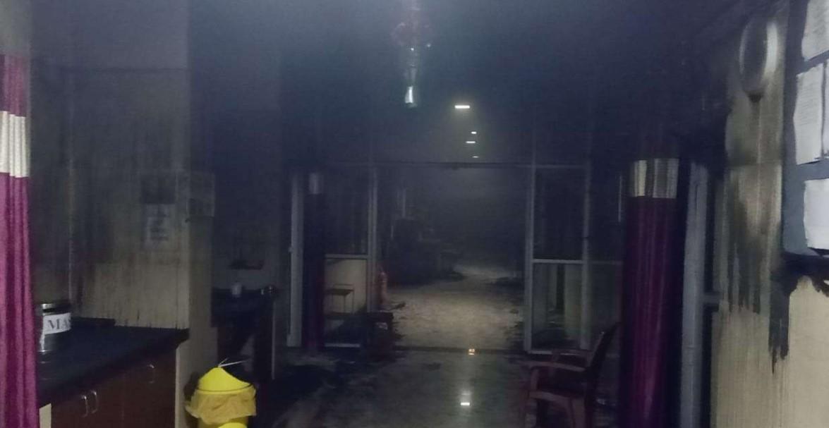 """Deset novorođenčadi poginulo u požaru: """"Tragedija koja pogađa u srce"""""""