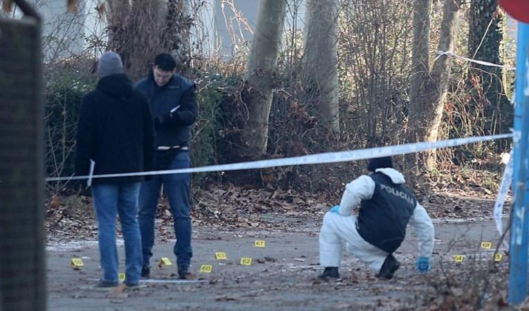 Svjedok pucnjave u Zagrebu: Prvo se čula eksplozija, onda repetiranje oružja