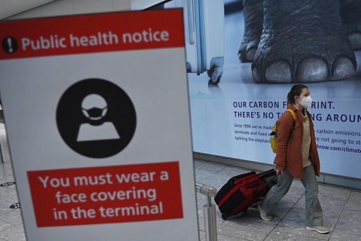 WHO ne savjetuje državama da putovanja uvjetuju cijepljenjem